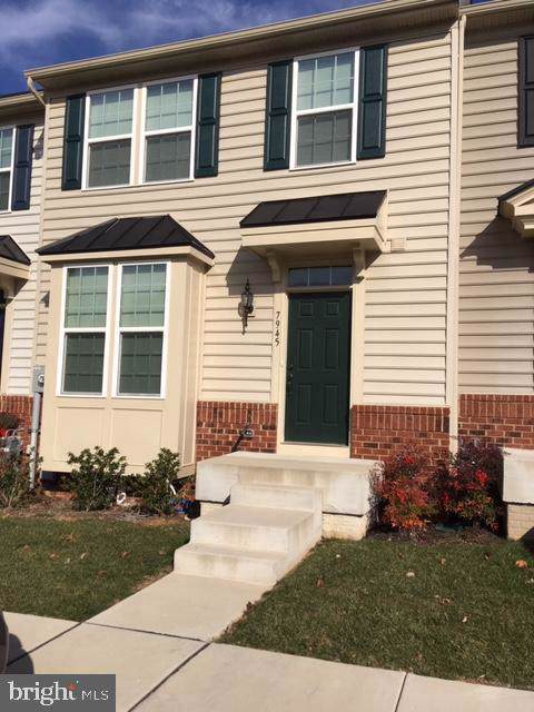 7945 Erinvale Lane, SEVEN VALLEYS, PA 17360 (#PAYK128996) :: ExecuHome Realty