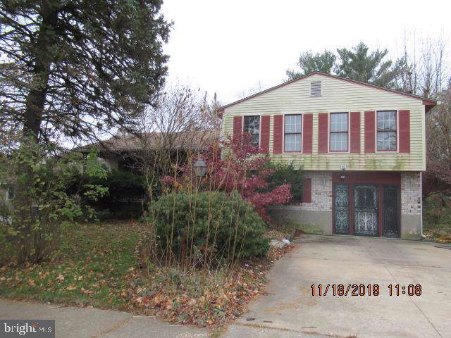 2402 Eastridge Road, LUTHERVILLE TIMONIUM, MD 21093 (#MDBC479208) :: The Maryland Group of Long & Foster