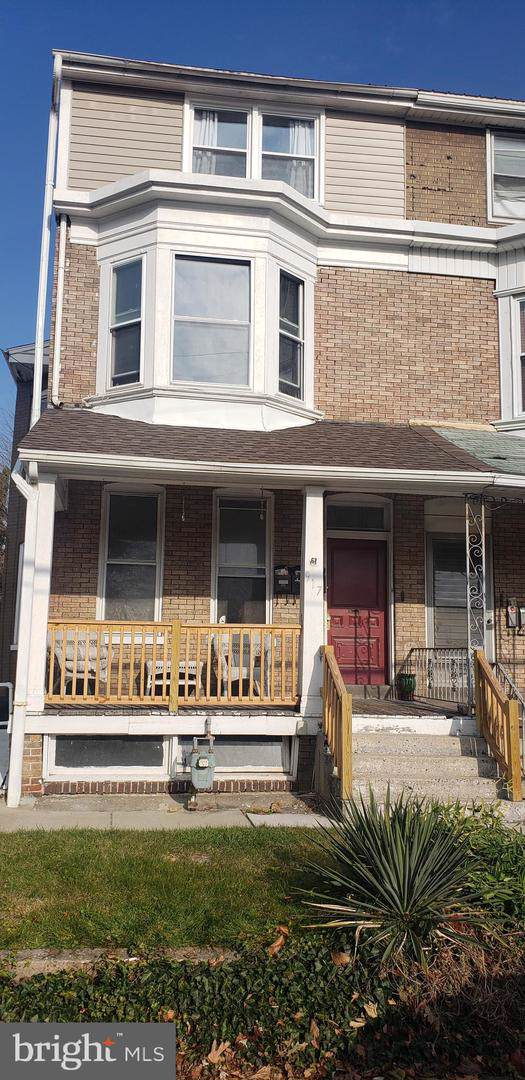 917 S Queen Street, YORK, PA 17403 (#PAYK129004) :: The Joy Daniels Real Estate Group