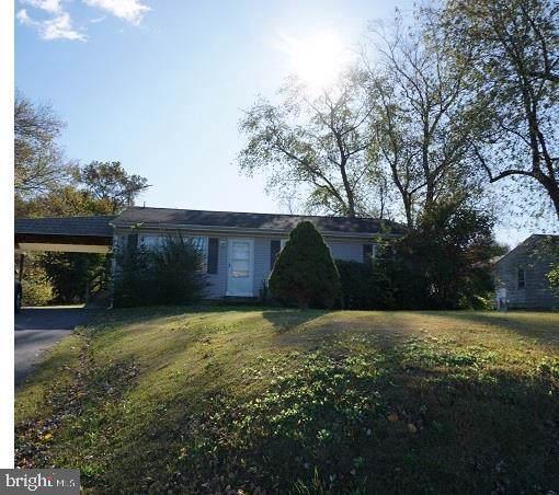 5804 Main Street, QUEENSTOWN, MD 21658 (#MDQA142268) :: Keller Williams Pat Hiban Real Estate Group