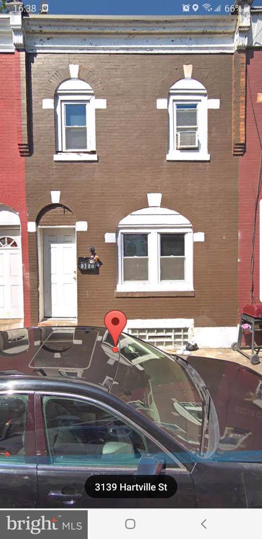 3138 Hartville Street, PHILADELPHIA, PA 19134 (#PAPH852756) :: ExecuHome Realty