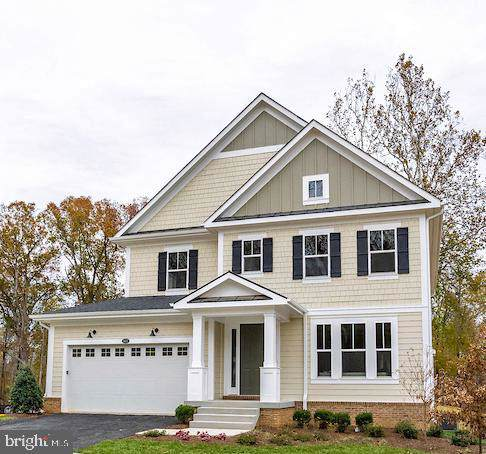 9572 Robby Court, BURKE, VA 22015 (#VAFX1100838) :: The Miller Team