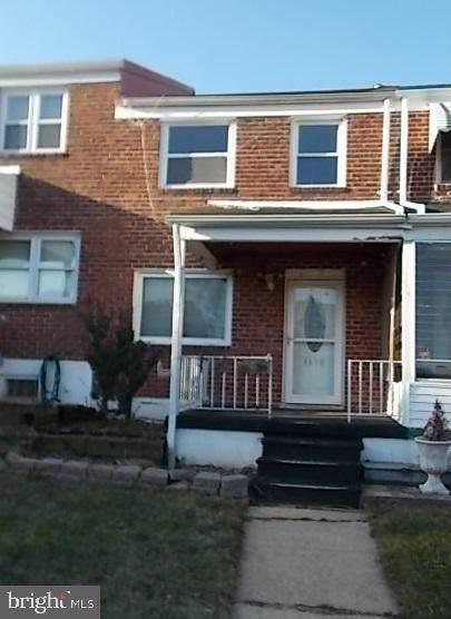 1610 Parkman Avenue - Photo 1