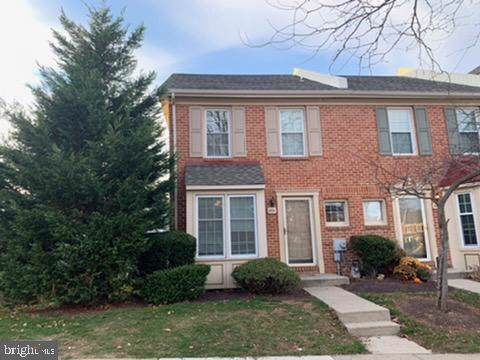 864 Durant Court, WEST CHESTER, PA 19380 (#PACT494228) :: The John Kriza Team