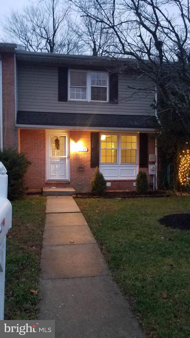 9927 Nearbrook Lane, BALTIMORE, MD 21234 (#MDBC479270) :: The Speicher Group of Long & Foster Real Estate