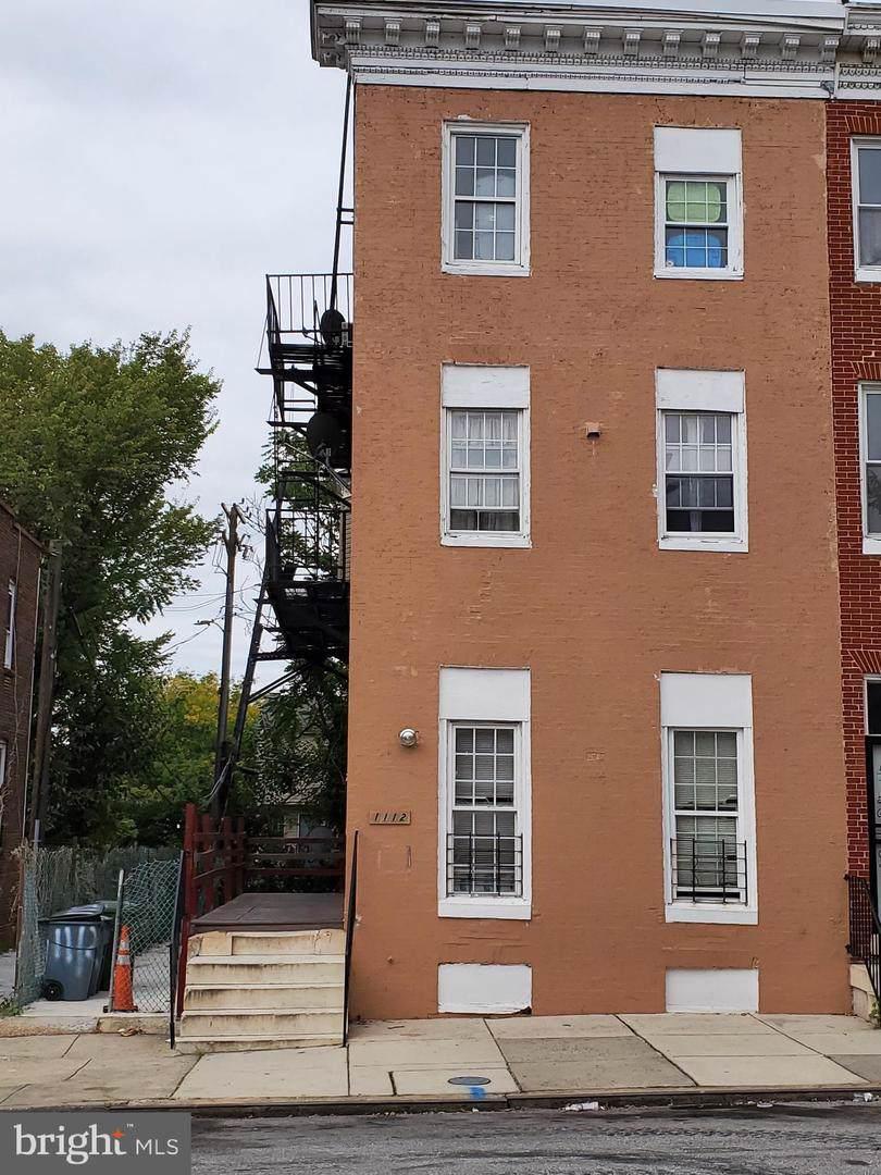 1112 Eden Street - Photo 1