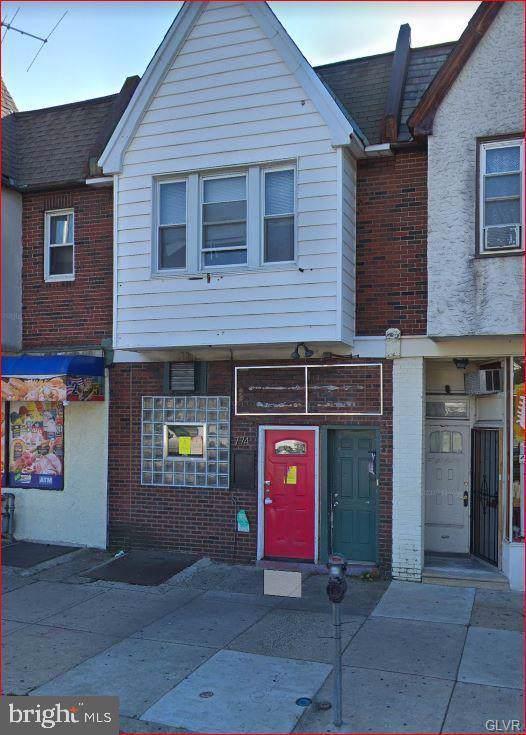 774 Garrett Road, UPPER DARBY, PA 19082 (#PADE505038) :: The John Kriza Team