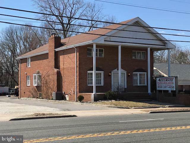 212 White Horse Pike, CLEMENTON, NJ 08021 (#NJCD381856) :: Tessier Real Estate
