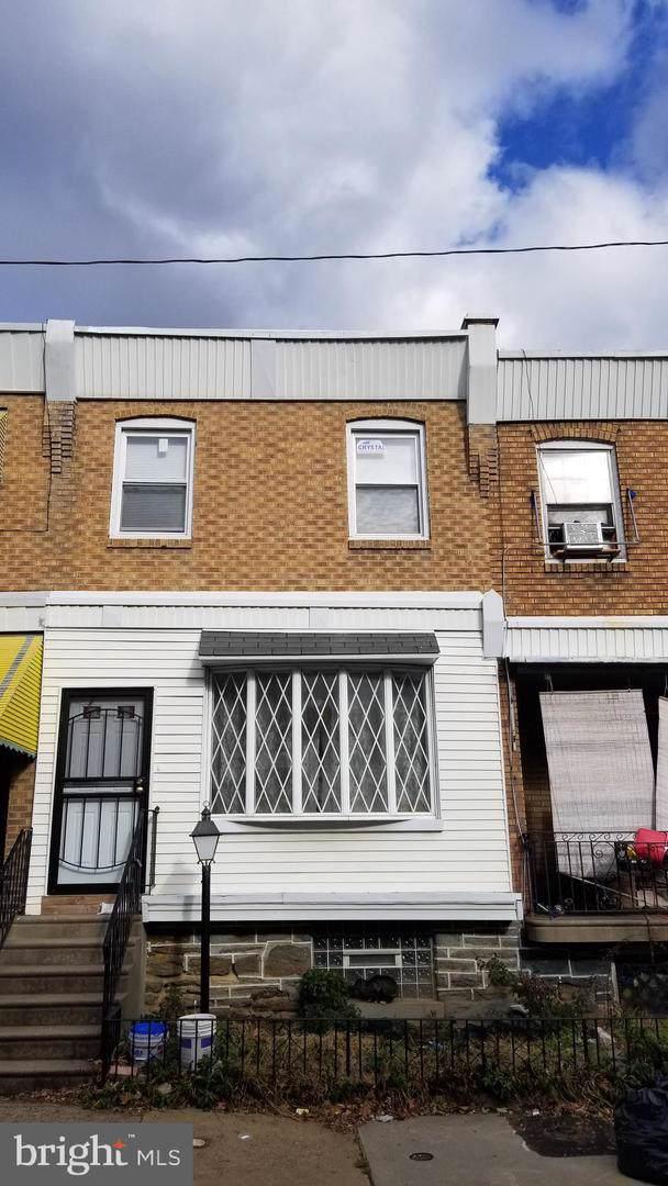 5535 Matthews Street, PHILADELPHIA, PA 19138 (#PAPH853068) :: Bob Lucido Team of Keller Williams Integrity