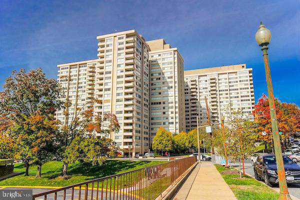 4515 Willard Avenue 1812-S, CHEVY CHASE, MD 20815 (#MDMC688234) :: Homes to Heart Group