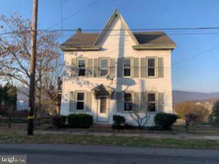 714 E Main Street, HEGINS, PA 17938 (#PASK128830) :: LoCoMusings