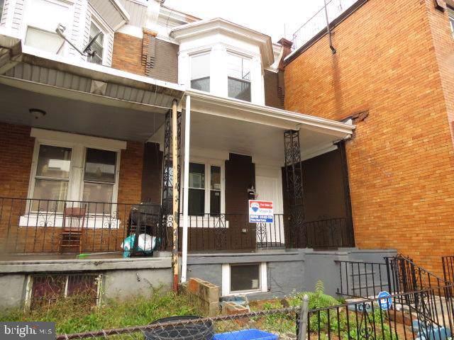 308 S 56TH Street, PHILADELPHIA, PA 19143 (#PAPH853414) :: EXP Realty