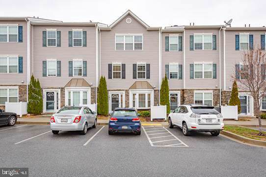 1819 Cassandra Drive #181, ELDERSBURG, MD 21784 (#MDCR193314) :: The Licata Group/Keller Williams Realty