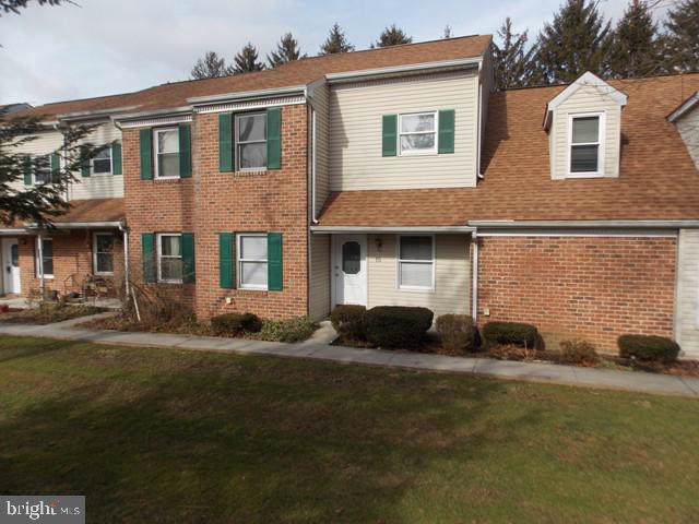 15 E 1ST Street, BOILING SPRINGS, PA 17007 (#PACB119700) :: The Joy Daniels Real Estate Group