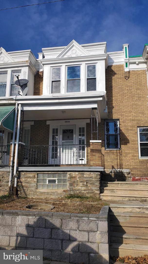 2031 W Nedro Avenue, PHILADELPHIA, PA 19138 (#PAPH853508) :: LoCoMusings