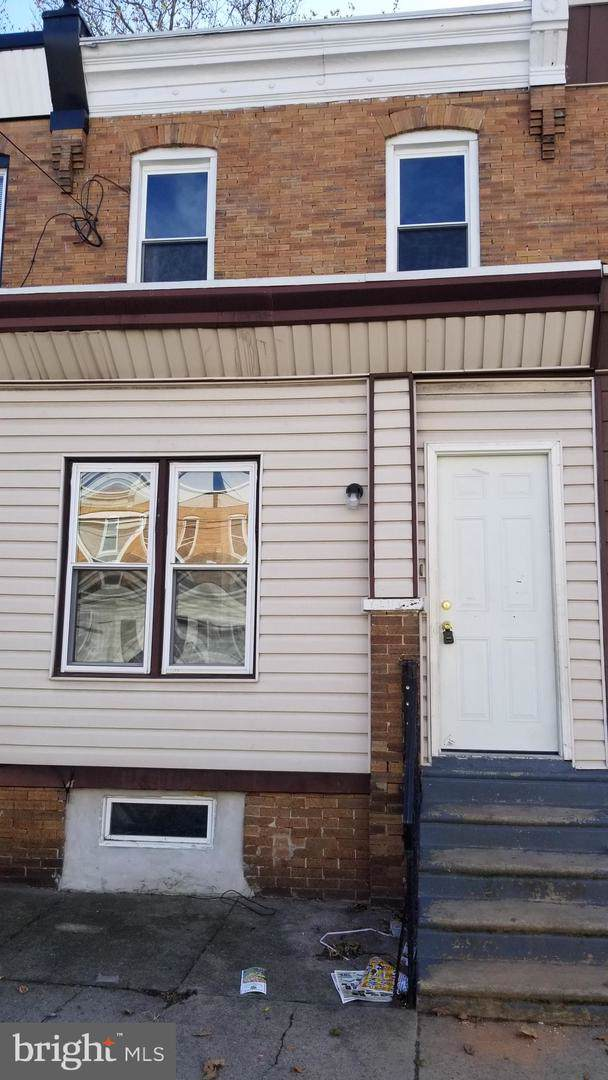 6148 Larchwood Avenue, PHILADELPHIA, PA 19143 (#PAPH853552) :: EXP Realty