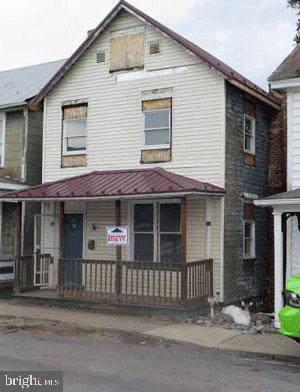 14 West Pennsylvania, MOUNT UNION, PA 17066 (#PAHU101372) :: The Joy Daniels Real Estate Group