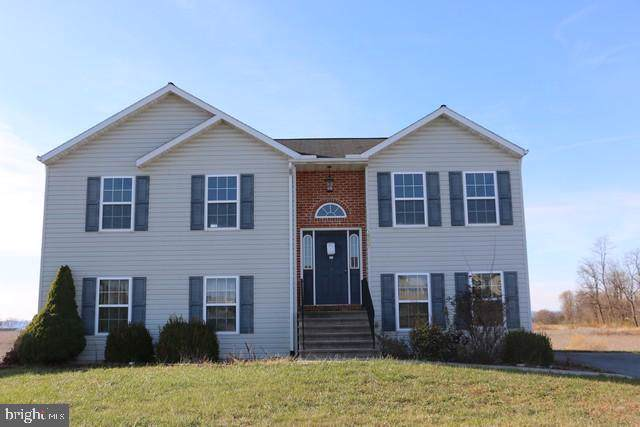 15297 Camden, GREENCASTLE, PA 17225 (#PAFL169904) :: The Joy Daniels Real Estate Group