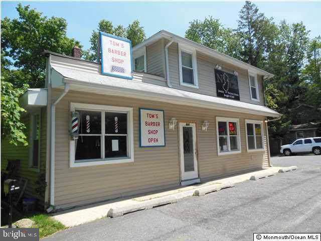 895 Route 9, BAYVILLE, NJ 08721 (#NJOC393096) :: Bob Lucido Team of Keller Williams Integrity