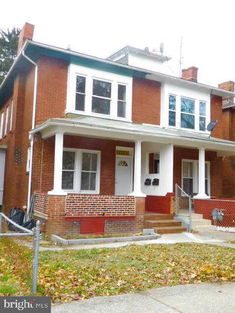 2510 N 5TH Street, HARRISBURG, PA 17110 (#PADA117112) :: The Joy Daniels Real Estate Group