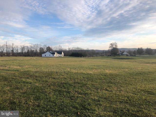 Lot 2 Gutshall Lane, MECHANICSBURG, PA 17055 (#PACB119732) :: The Joy Daniels Real Estate Group