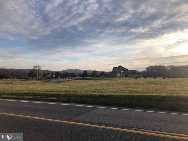 Lot 12 Gutshall Lane, MECHANICSBURG, PA 17055 (#PACB119744) :: The Joy Daniels Real Estate Group