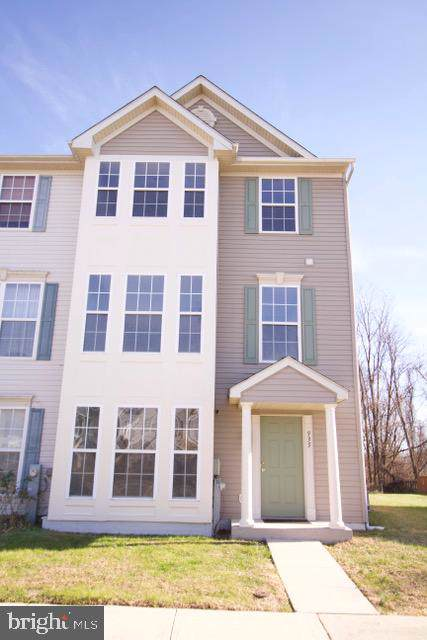 935 Pirates Court, EDGEWOOD, MD 21040 (#MDHR241396) :: Bob Lucido Team of Keller Williams Integrity