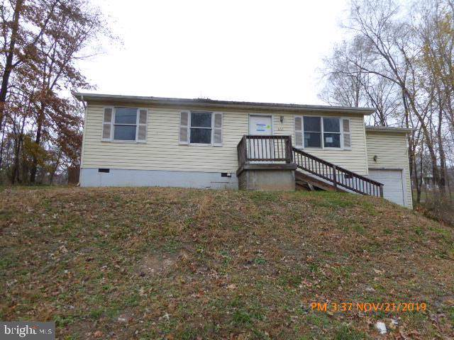 651 W Sioux Lane, ROMNEY, WV 26757 (#WVHS113558) :: Jacobs & Co. Real Estate
