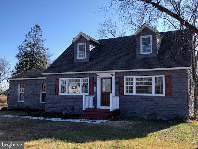 1486 Route 38, HAINESPORT, NJ 08036 (#NJBL362276) :: Charis Realty Group