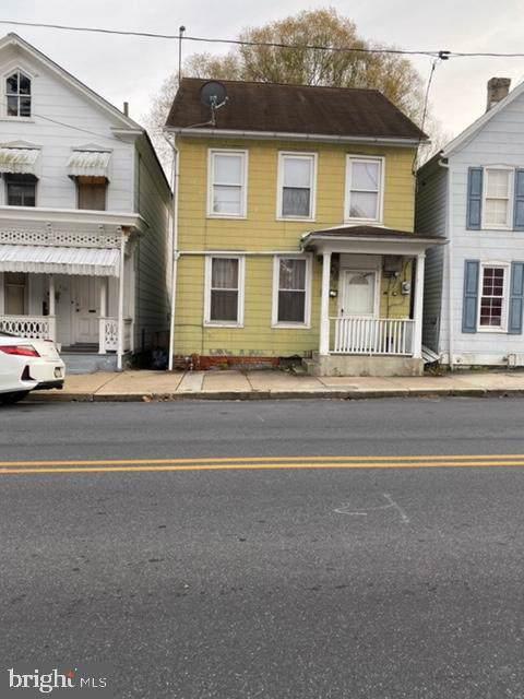 732 Broad Street, CHAMBERSBURG, PA 17201 (#PAFL169928) :: Dart Homes