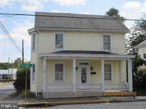 28 Chestnut Street, MOUNT HOLLY SPRINGS, PA 17065 (#PACB119766) :: The Joy Daniels Real Estate Group
