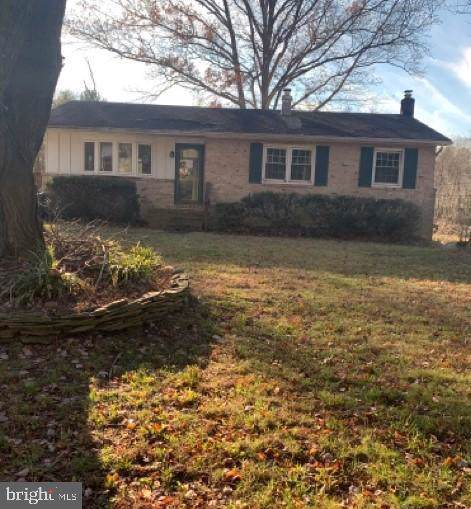 6834 Allview Drive, COLUMBIA, MD 21046 (#MDHW273174) :: Dart Homes
