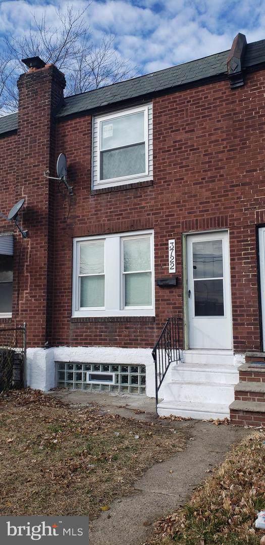 3722 Richmond Street, PHILADELPHIA, PA 19137 (#PAPH854200) :: REMAX Horizons