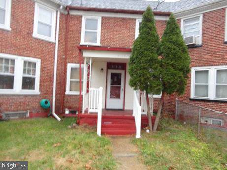 3028 N Merrimac Road, CAMDEN, NJ 08104 (#NJCD382244) :: Remax Preferred | Scott Kompa Group