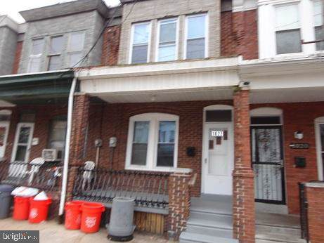 1022 Thurman Street, CAMDEN, NJ 08104 (#NJCD382248) :: Remax Preferred | Scott Kompa Group