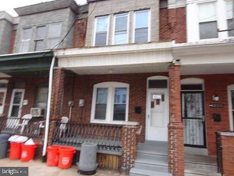 1022 Thurman Street, CAMDEN, NJ 08104 (#NJCD382248) :: The Matt Lenza Real Estate Team