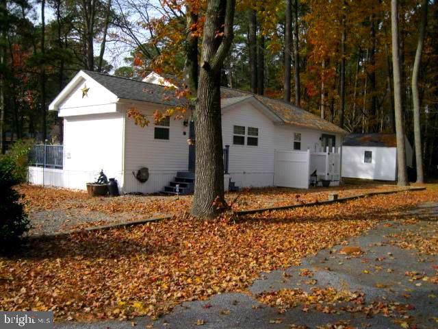 35647 Boat House Lane #5846, MILLSBORO, DE 19966 (#DESU152258) :: Barrows and Associates