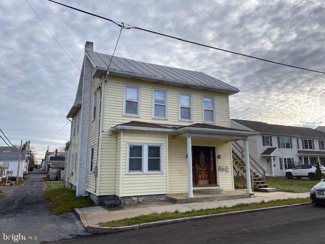 128 N College Street, PALMYRA, PA 17078 (#PALN110004) :: Liz Hamberger Real Estate Team of KW Keystone Realty