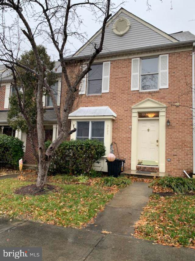 2020 Masters Drive, BALTIMORE, MD 21209 (#MDBC479750) :: Radiant Home Group