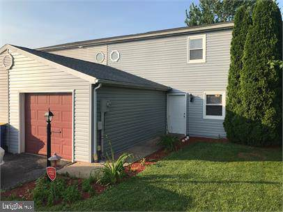 3111 Glen Hollow Drive, DOVER, PA 17315 (#PAYK129358) :: The Joy Daniels Real Estate Group