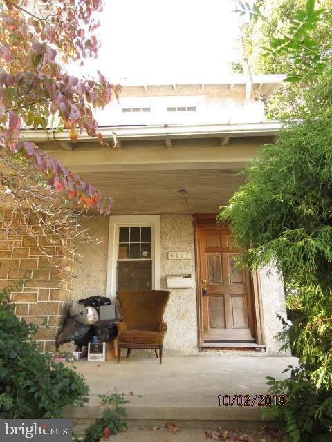 4117 Garrett Road, DREXEL HILL, PA 19026 (#PADE505366) :: The Toll Group