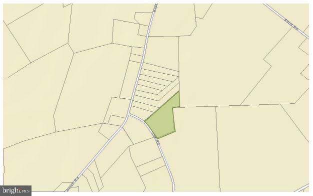 0 Baptist Church Road, MARDELA SPRINGS, MD 21837 (#MDWC106166) :: Keller Williams Pat Hiban Real Estate Group