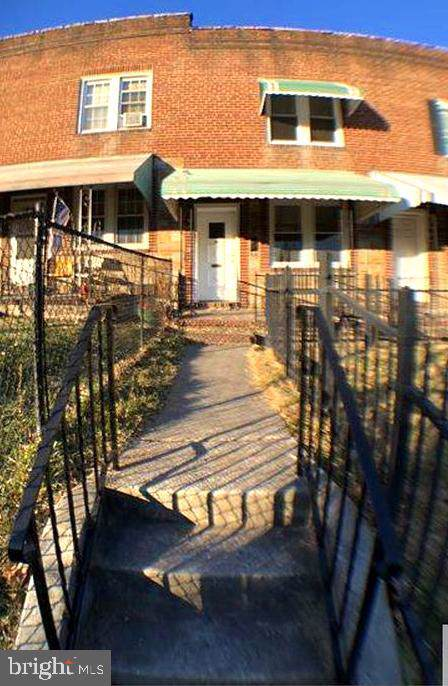 514 E Cold Spring Lane, BALTIMORE, MD 21212 (#MDBA493360) :: Eng Garcia Grant & Co.
