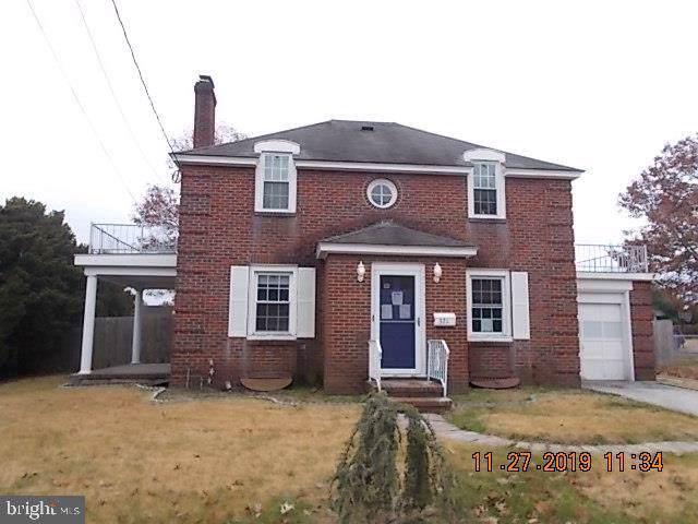 321 N Broad Street, PENNS GROVE, NJ 08069 (#NJSA136602) :: REMAX Horizons