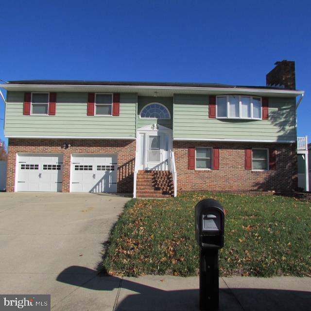 132 Boston Road, PENNSVILLE, NJ 08070 (#NJSA136606) :: Tessier Real Estate