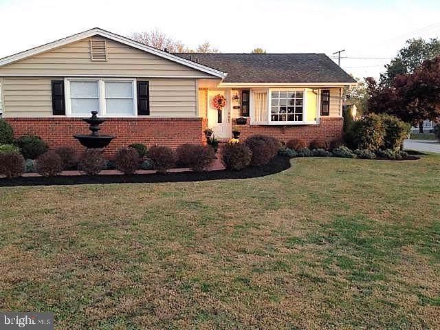 153 Dale Road, PASADENA, MD 21122 (#MDAA420050) :: The Riffle Group of Keller Williams Select Realtors