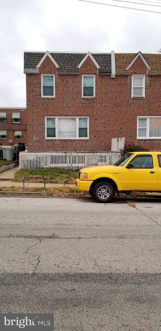 1613 Faunce Street, PHILADELPHIA, PA 19111 (#PAPH854640) :: The Matt Lenza Real Estate Team