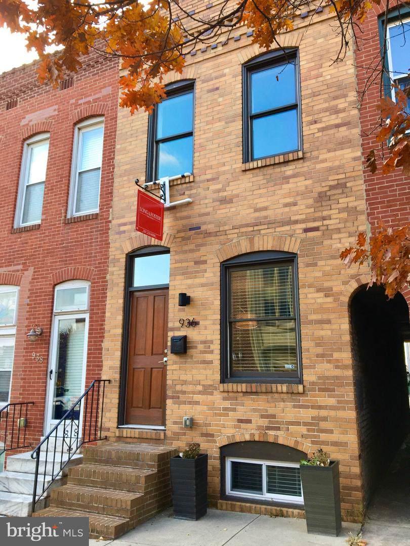 936 East Avenue - Photo 1