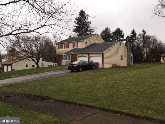 529 Deerfield Drive, EAGLEVILLE, PA 19403 (#PAMC632890) :: Charis Realty Group
