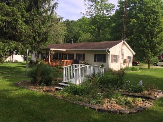 32 Cove Hollow Road, FAIRFIELD, PA 17320 (#PAAD109664) :: Teampete Realty Services, Inc